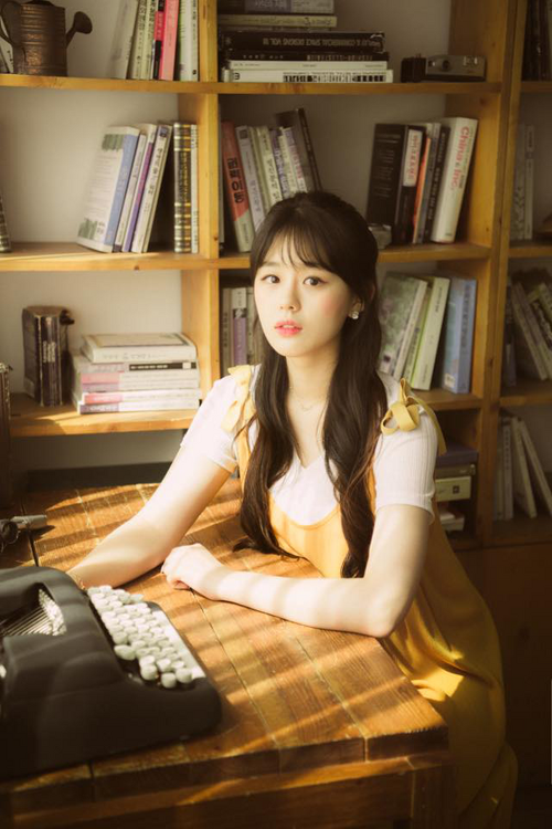 [인터뷰] 배우 이유진