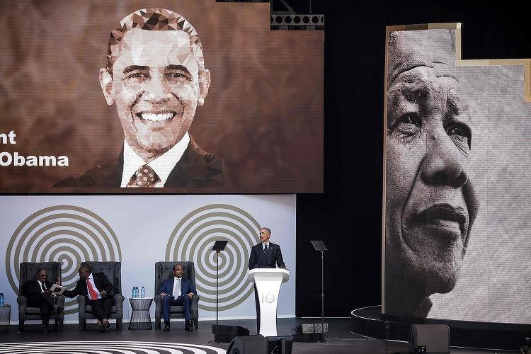 '스트롱맨 정치' 비난한 오바마의 '원죄'