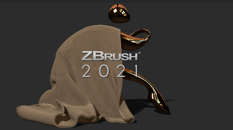 ZBRUSH 2021가 곧 출시한다고 합니다.