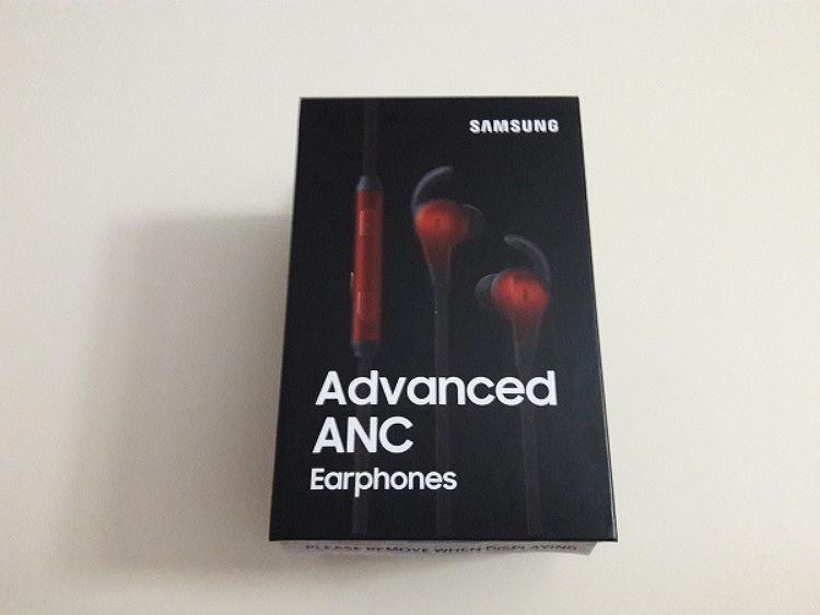 삼성 Advanced ANC 이어폰 (EO-IG950) 구매