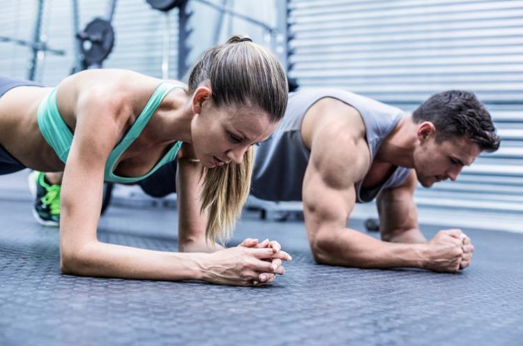 운동을 열심히 하면 치매 예방할 수 있다?