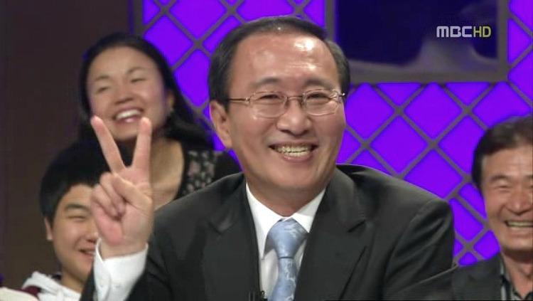 노회찬 (1956-2018)