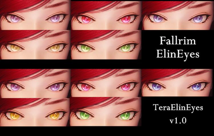 TeraElinEyes v1.1