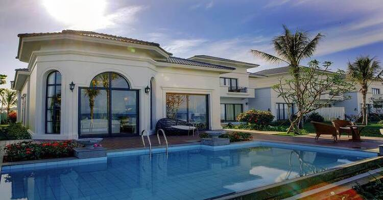 [베트남빈펄리조트]빈펄 리조트&스파(Vinpearl Resort&Spa Danang)