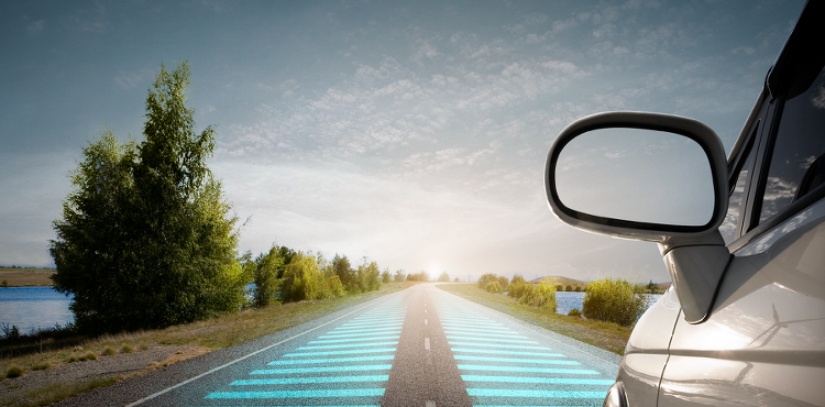 전기 생산하고 빅데이터 분석하는 미래형 도로