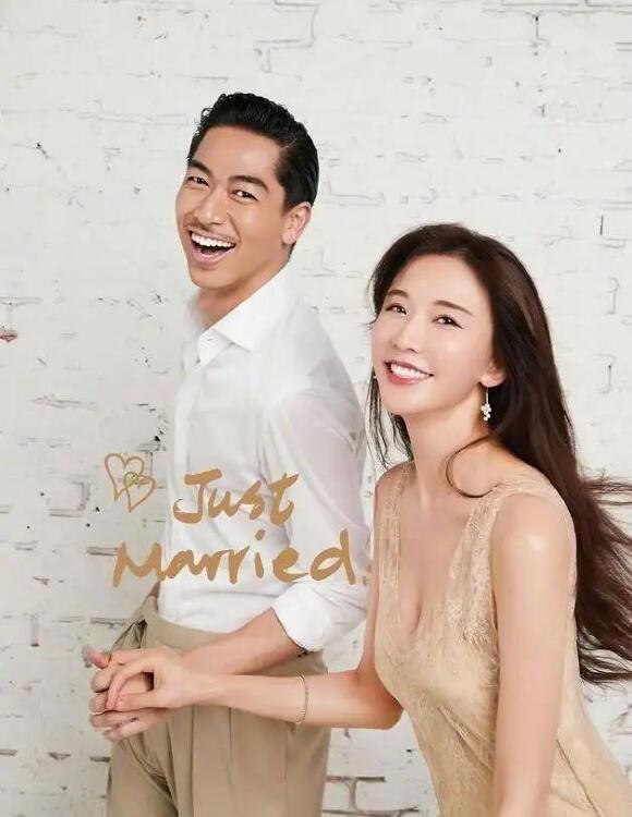 린즈링(임지령) 결혼 씨빙(喜饼) 내용 공개, 내용물은 일본 브랜드 제품