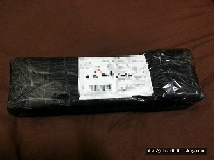 [개봉기] 해외직구 알리익스프레스에서 구매한 카이런 후방카메라 + 룸미러 LCD