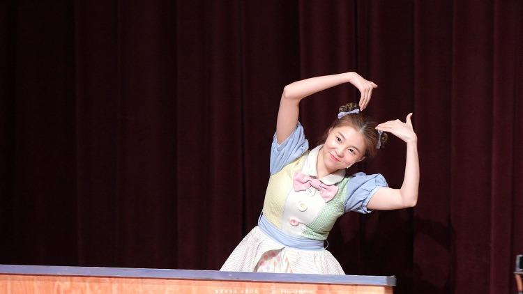190523 신세계백화점 센텀시티 신세계문화홀 뮤지컬 사랑은비를타고 커튼콜 헬로비너스 서영 직캠