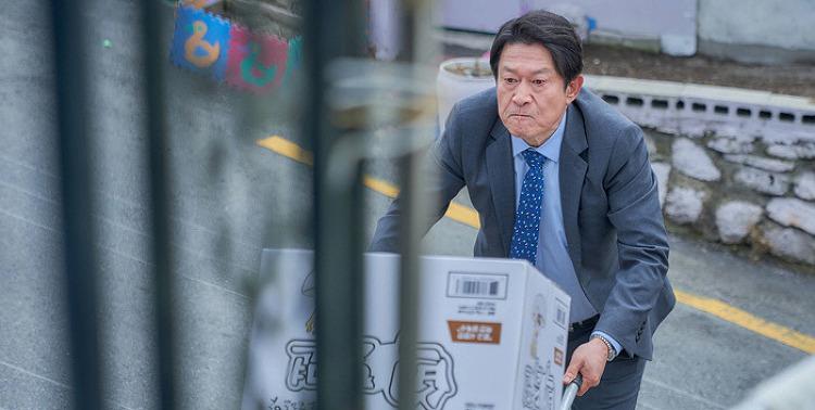 '꼰대인턴', 노동권 인식 변화 시대의 드라마