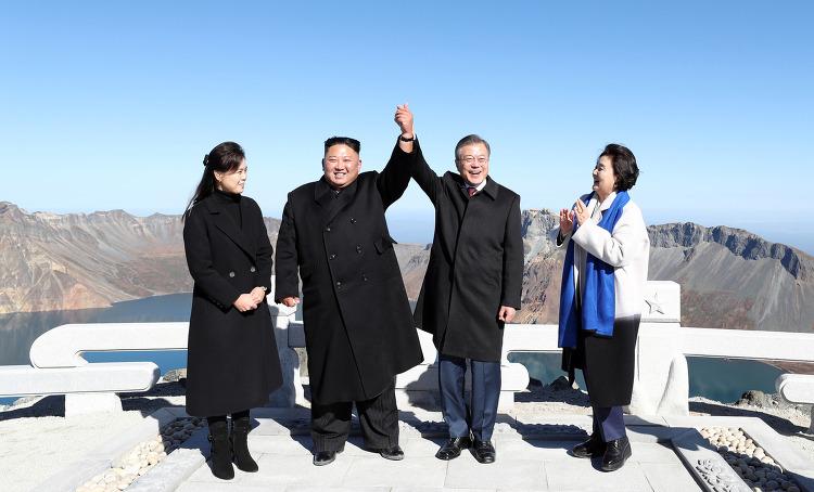 2018 3차 남북정상회담
