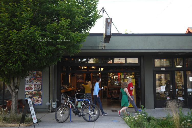 [포트랜드_Day 1] 타이 레스토랑 pok pok & 동네 산책