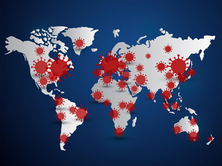 [COVID19 뉴스 종합] 전세계 감염 2000만명 돌파, 미국은 52..