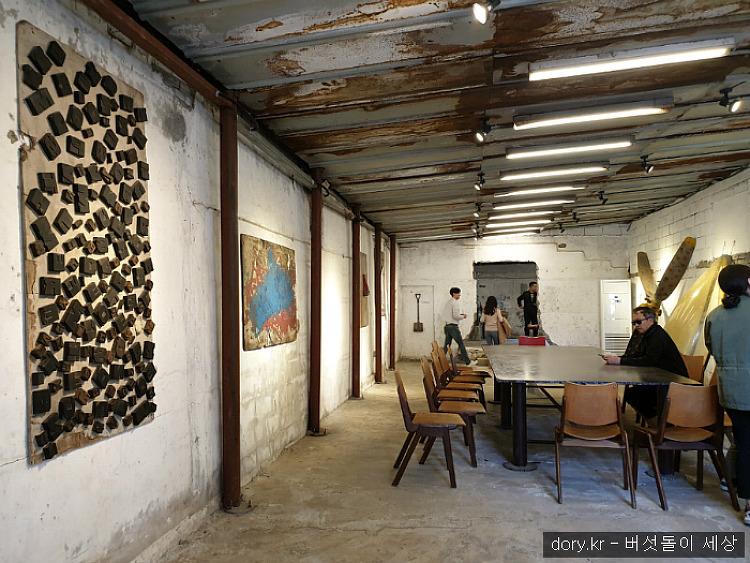 장소와 공간 그리고 비장소에 대한 고찰