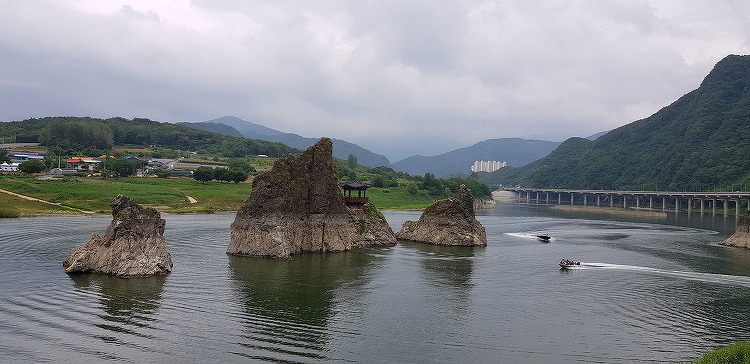충북 단양 여행