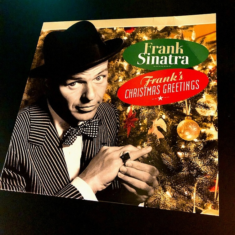 프랭크 시나트라 (Frank Sinatra) - FRANK'S..