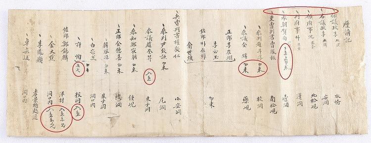 세종도 불만 터뜨린 조선의 인사검증시스템…'서경' '역사'를 아시나요