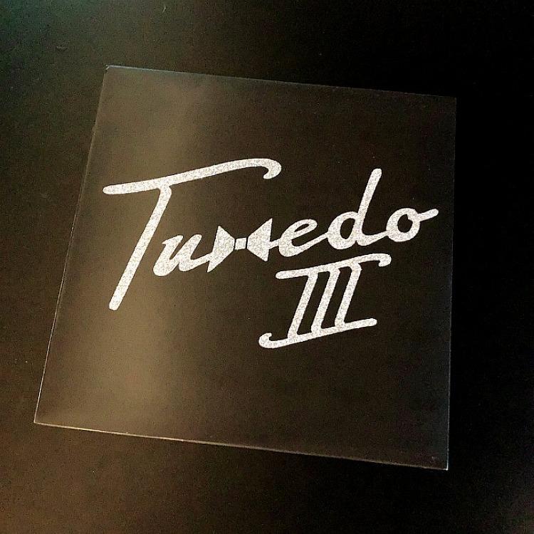 턱시도 (Tuxedo) - TUXEDO III (2019)