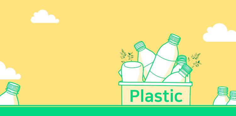 플라스틱 재활용 쓰레기, 올바른 분리배출 방법