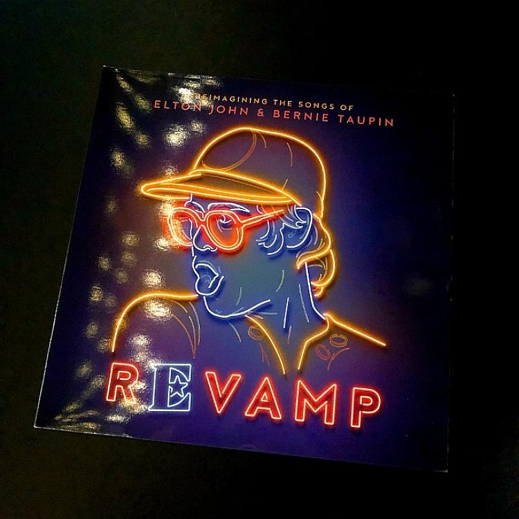 엘튼 존 (Elton John) - REVAMP : THE SON..