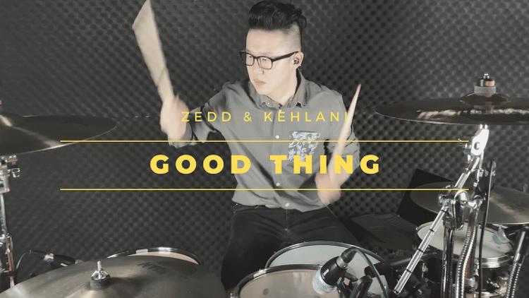 Zedd & Kehlani(제드&켈라니) - Good Thing(..