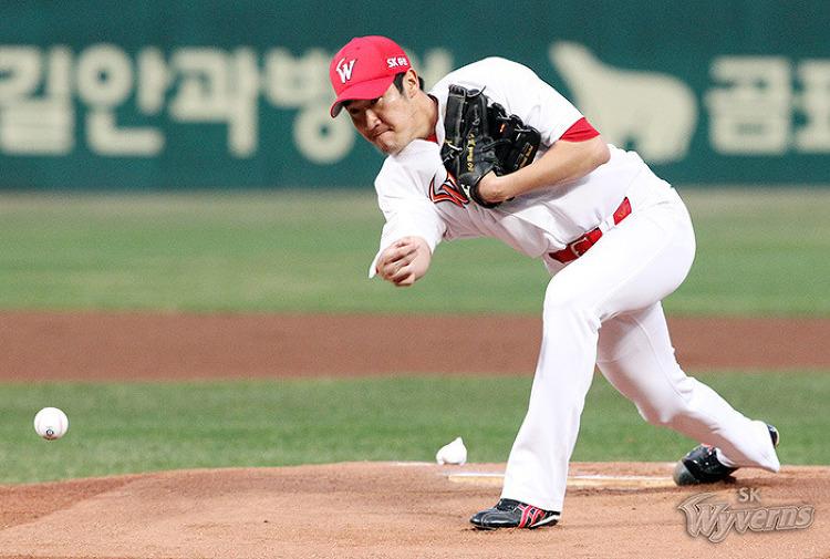 [공감(共感)W] SK 선수들은 어떻게 야구 선수가 됐을까