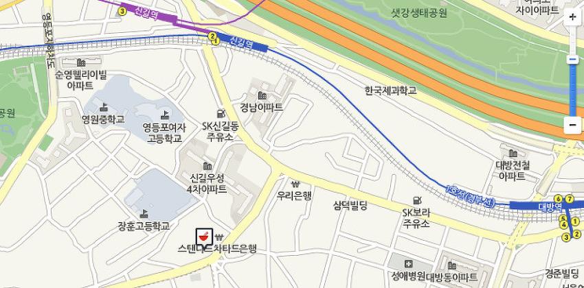 이열치열! 서울에 유명한 매운 맛집들 총 집합!