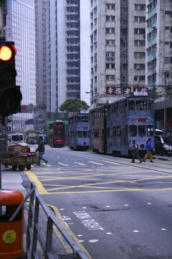 세계 금융, 경제 중심지; 홍콩 Hong Kong