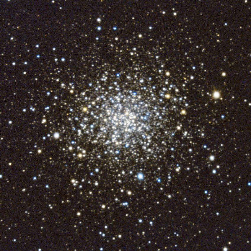 Messier 107 (구상성단)