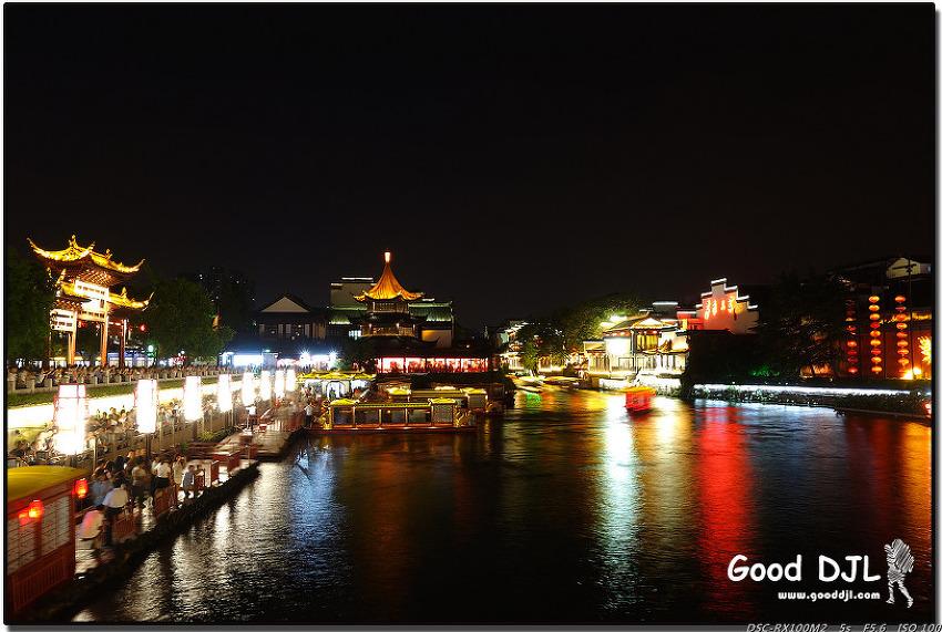 두 형제의 중국 여행기 - 34. 소주와 남경에서 먹는 이야기. (중국 - 쑤저우, 난징)