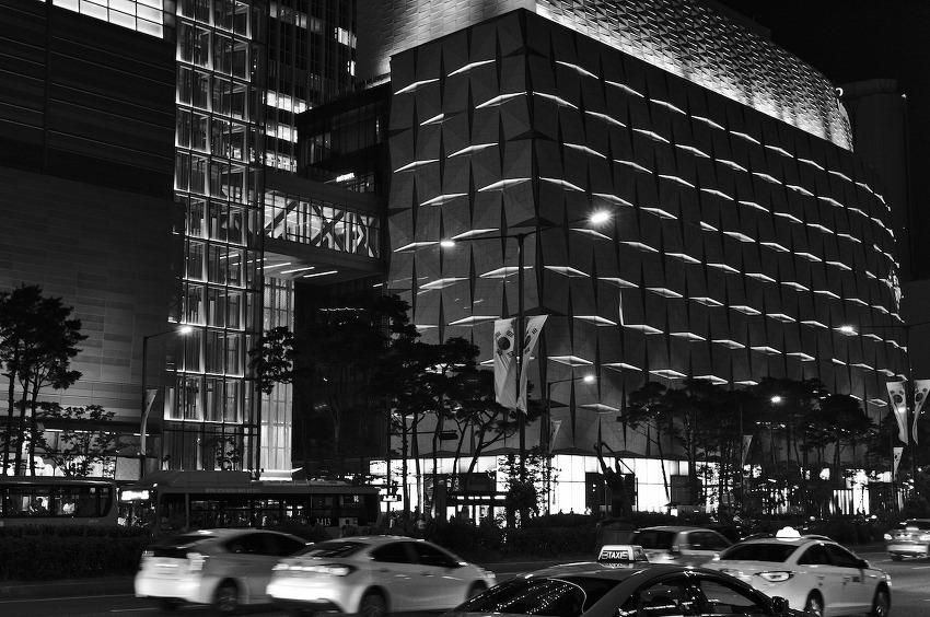 [Night in Seoul] Jamsil