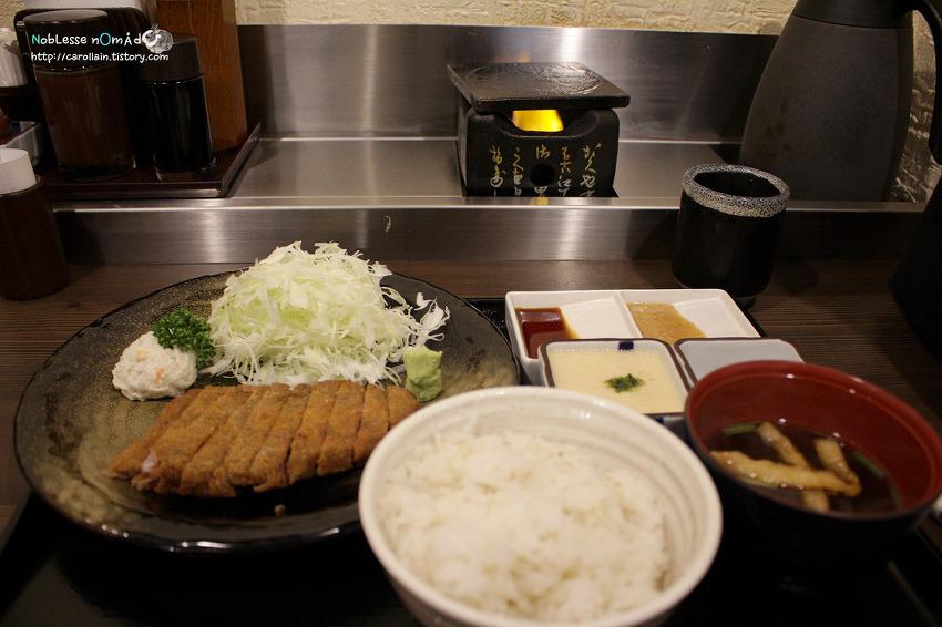 161104-07 덕후의 오사카 쇼핑과 약간의 먹방, 아주 약간의 관광