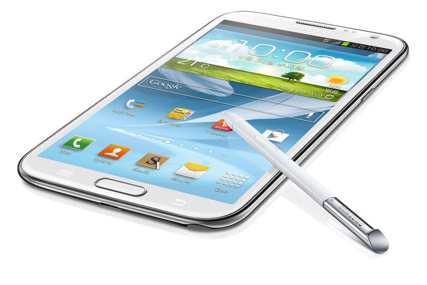 [LGT][E250L] U+ Galaxy Note2 Pre-Rooted..