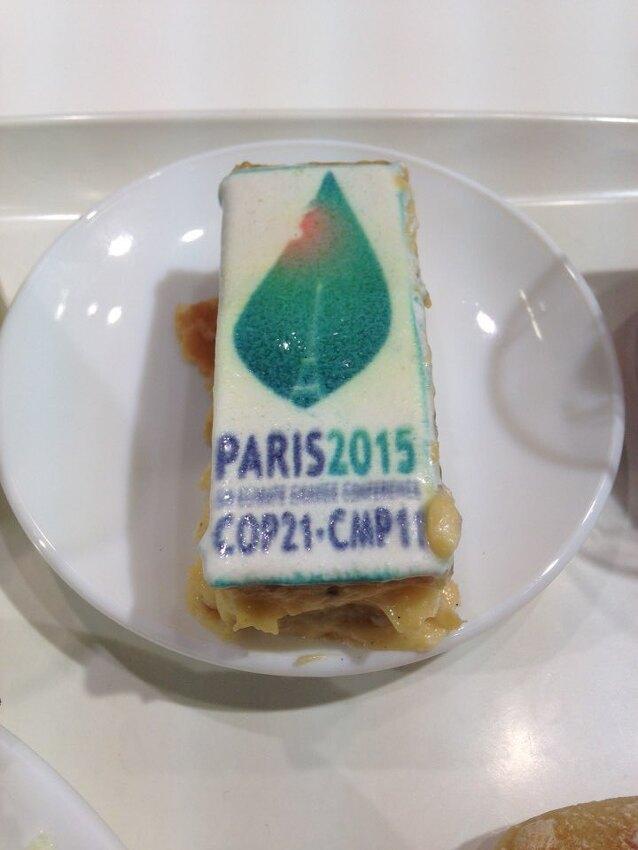 파리 기후변화협약 당사국총회 탐방기(1)