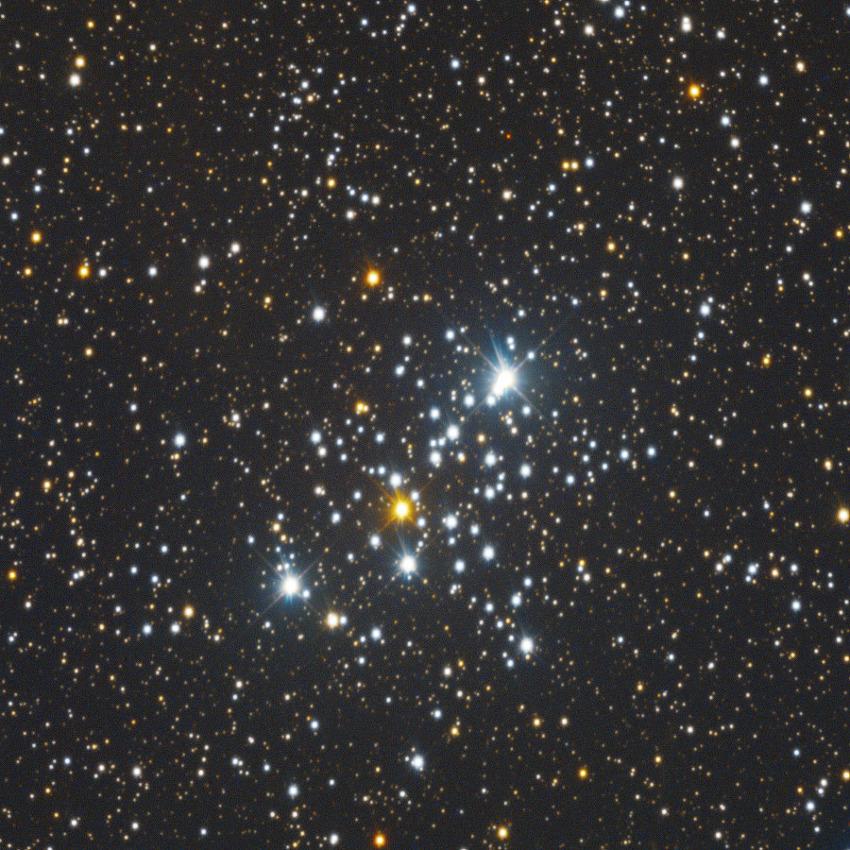 Messier 103 (산개성단)