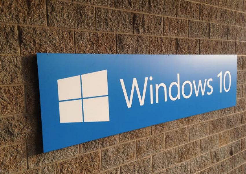 Microsoft의 Windows 10 새로운 Build, 10159 배포