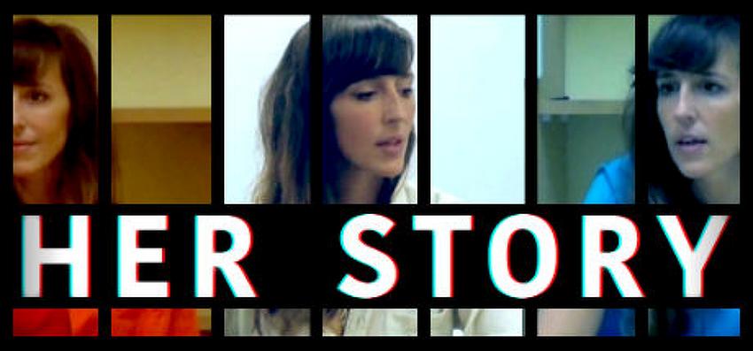 Sam Barlow - Her Story