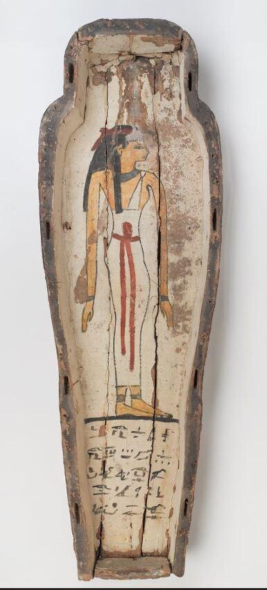 이집트 미라, 파라오의 머리 등 2년간 무료로 볼 수 있다…국립중앙박물관 아시아관