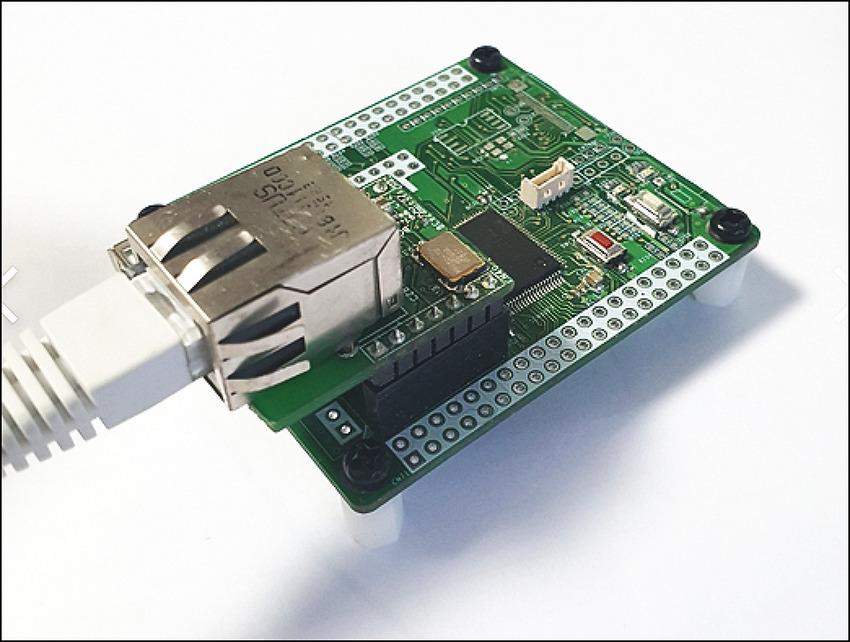 [STM32F7 EVM] STM32F767 Ethernet 테스트 - TCP 전송속도 측정