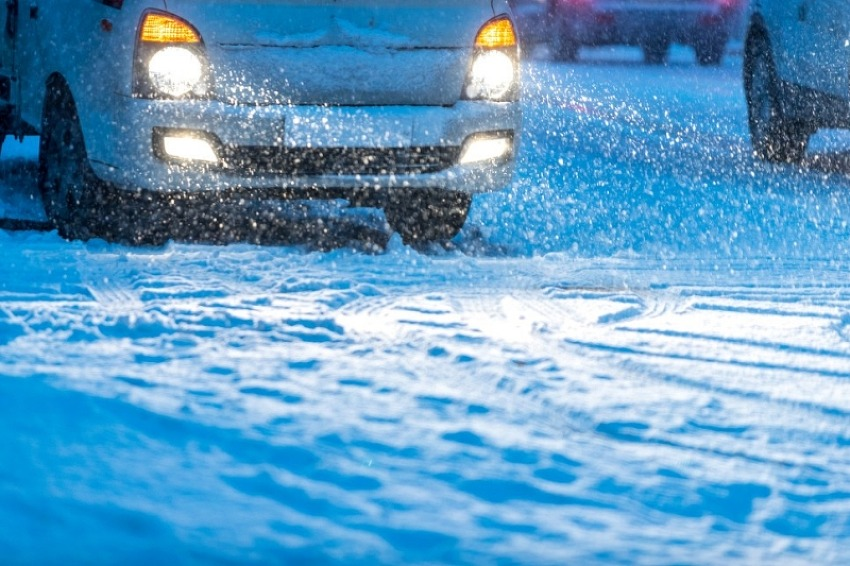 지금부터 체크 겨울철 안전운전 습관과 차량관리