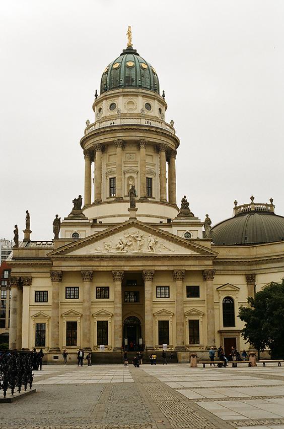 [휴먼의 유럽여행] 다 번째 이야기 외전 - 50mm 의 시선, 베를린 -