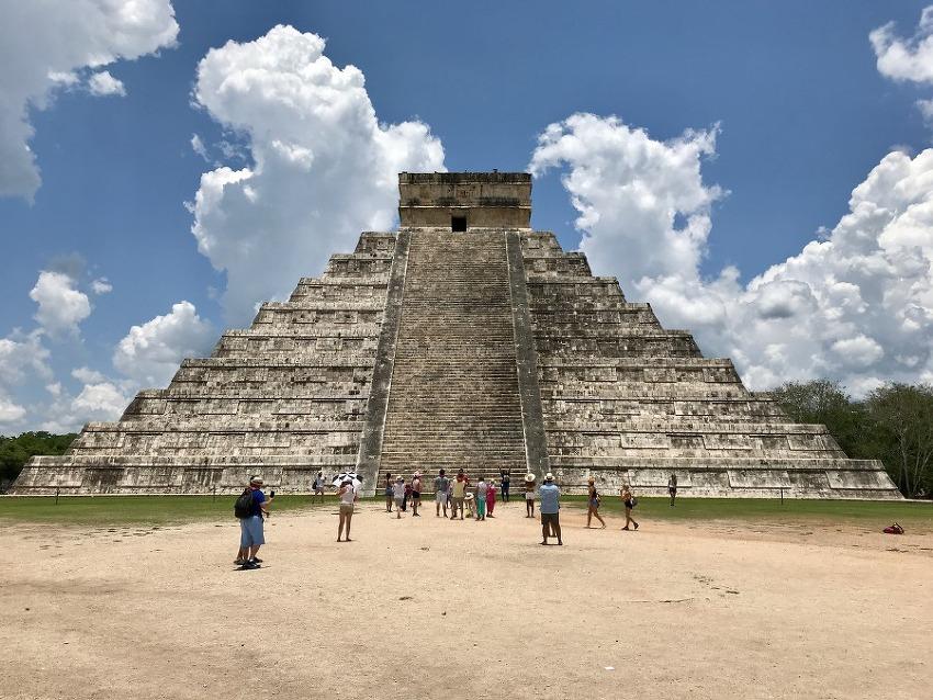 Cancun, Mexico 2018