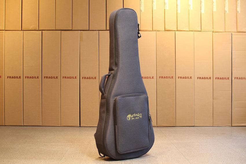 마틴 기타케이스, Kayon 긱백 입고!