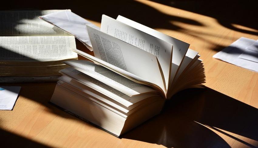 2017년 읽은 책들