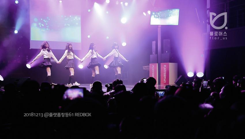 플로어스(flor_us) 데뷔 쇼케이스