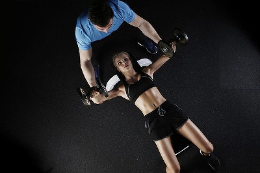 가슴 & 어깨를 보완해줄 운동방법
