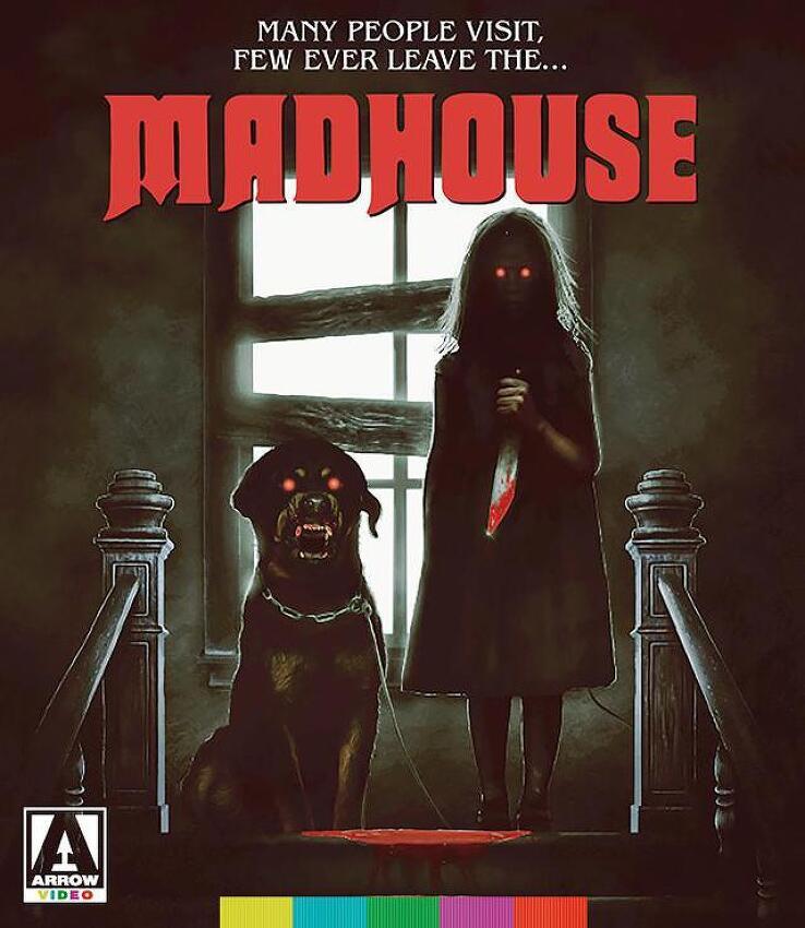 매드하우스 (Madhouse, 1981)
