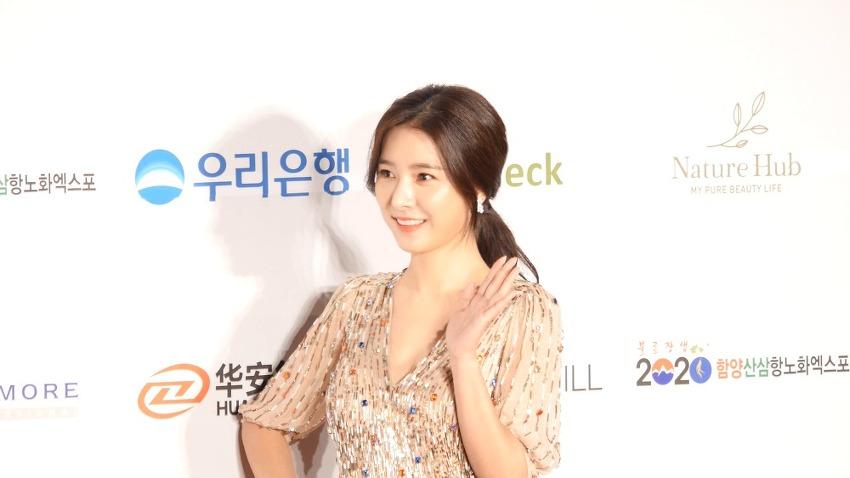 181022 대종상 레드카펫 김소은 4K 직캠 by ac..