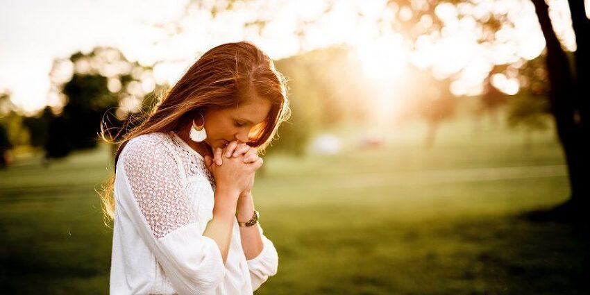 주일 오후 찬양 예배 대표 기도문