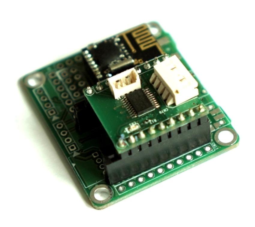 #STM32G030 EVM -  UART 테스트 (STM32CubeIDE  에서 printf 사용하기)