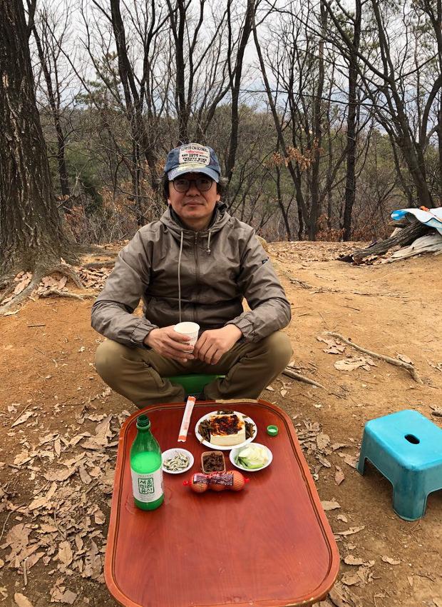 캠핑카 소떼 프로젝트, 캠핑카 500대로 개마고원에서 캠핑을 한다면?